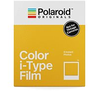 Polaroid Originals Colour i-Type Film - Replacement Film