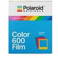 Polaroid Originals Colour Film for 600 - Replacement Film