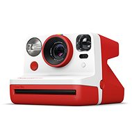 Polaroid NOW, Red - Instant Camera