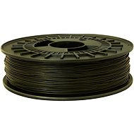 Plasty Mladeč 1.75mm TPE32 0.5kg black - 3D Printing Filament