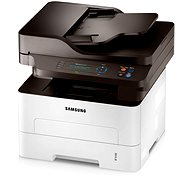 Samsung SL-M2875ND White - Laser Printer