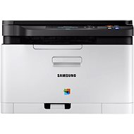 Samsung SL-C480 - Laser Printer