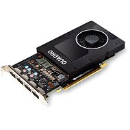 PNY NVIDIA Quadro P2200 - Graphics Card