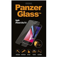 PanzerGlass for iPhone 7 - Glass protector