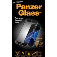 PanzerGlass Premium for Samsung Galaxy S7 black - Glass protector