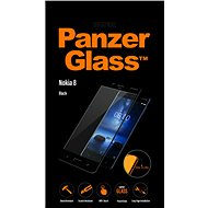 PanzerGlass Edge-to-Edge for Nokia 8 black