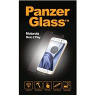 PanzerGlass for Motorola Moto Z Play - Glass protector