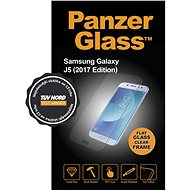 PanzerGlass Edge-to-Edge for Samsung Galaxy J5 2017 black - Glass protector