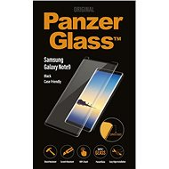 PanzerGlass Premium for Samsung Galaxy Note 9 Black Case friendly