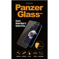 PanzerGlass Standard for Xiaomi Redmi 5 Plus