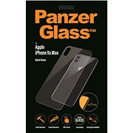 PanzerGlass Edge-to-Edge for Apple iPhone XS Max Rear Panel Glass Protector