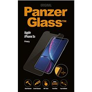 PanzerGlass Standard Privacy for Apple iPhone XR Clear