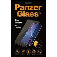 PanzerGlass Edge-to-Edge for Apple iPhone XR Black - Glass protector