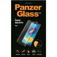 PanzerGlass Premium for Huawei Mate 20 Pro Black - Glass protector