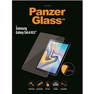 PanzerGlass Edge-to-Edge Samsung Galaxy Tab A 10.5 Clear - Glass protector