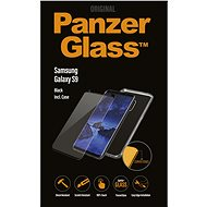 PanzerGlass Premium Bundle for Samsung Galaxy S9 Black + Case
