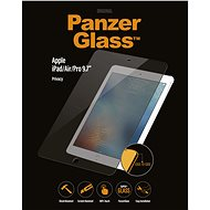 PanzerGlass Edge-to-Edge Privacy for Apple iPad/Air/Pro 9.7 Clear - Glass protector