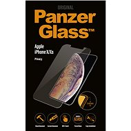 PanzerGlass Standard Privacy for Apple iPhone X/XS Clear