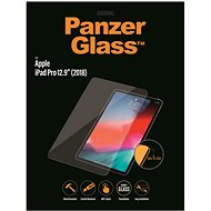 "PanzerGlass Edge-to-Edge for Apple iPad 12.9"" (2018) Clear - Glass protector"