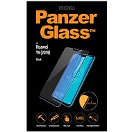 PanzerGlass Edge-to-Edge for Huawei Y9 (2019) Black - Glass protector