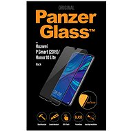 PanzerGlass Edge-to-Edge for Huawei P Smart (2019) and Honor 10 Lite Black - Glass protector