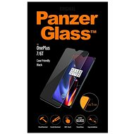 PanzerGlass Edge-to-Edge for OnePlus 6T Black - Glass protector