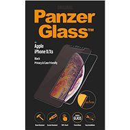 PanzerGlass Edge-to-Edge Privacy for Apple iPhone X/XS Black