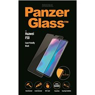 PanzerGlass Edge-to-Edge for Huawei P30 Black - Glass protector