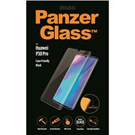 PanzerGlass Premium for Huawei P30 Black - Glass protector