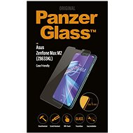 PanzerGlass Edge-to-Edge for Asus Zenfone Max M2 clear