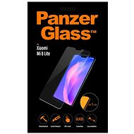 PanzerGlass Edge-to-Edge for Xiaomi Mi 8 Lite clear - Glass protector