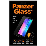 PanzerGlass Edge-to-Edge for Xiaomi Mi 9 black - Glass protector