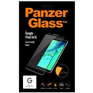 PanzerGlass Edge-to-Edge for Google Pixel 3a XL black - Glass protector