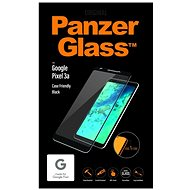PanzerGlass Edge-to-Edge for Google Pixel 3a Black - Glass protector