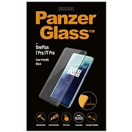 PanzerGlass Premium for OnePlus 7 Pro black - Glass protector
