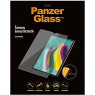 PanzerGlass Edge-to-Edge for Samsung Galaxy Tab S5e clear - Glass protector
