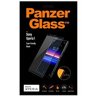 PanzerGlass Edge-to-Edge for Sony Xperia 1 black - Glass protector