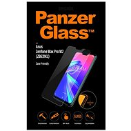 PanzerGlass Edge-to-Edge for Asus Zenfone Max Pro M2 Black - Glass protector