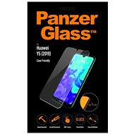 PanzerGlass Edge-to-Edge for Huawei Y5 (2019) clear - Glass protector