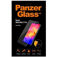 PanzerGlass Edge-to-Edge for Xiaomi Redmi Note 7/7 Pro clear - Glass protector