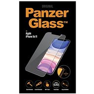 PanzerGlass Standard for Apple iPhone Xr/11 clear - Glass protector