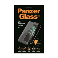 PanzerGlass Premium for the Apple iPhone Xs/11 Pro Max, Black - Glass protector