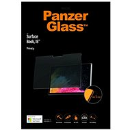 PanzerGlass Edge-to-Edge Privacy for Microsoft Surface Book/Book 2 15'' - Glass protector