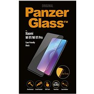 PanzerGlass Edge-to-Edge for Xiaomi Mi 9T/Mi 9T Pro black - Glass protector