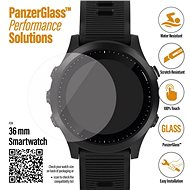 PanzerGlass SmartWatch for Different Types of Watches ,(36mm), Clear - Glass protector