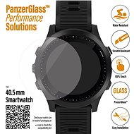 PanzerGlass SmartWatch for Different Types of Watches (40.5mm) Clear - Glass protector