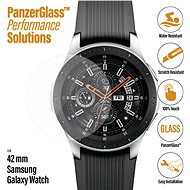 PanzerGlass SmartWatch for Samsung Galaxy Watch (42mm) clear - Glass protector
