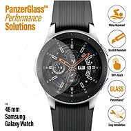 PanzerGlass SmartWatch for Samsung Galaxy Watch (46mm) Clear - Glass protector
