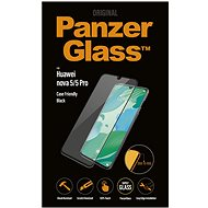PanzerGlass Edge-to-Edge for Huawei Nova 5/5 Pro Black - Glass protector