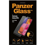 PanzerGlass Edge-to-Edge for Samsung Galaxy A20s Black - Glass protector